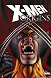 McKeever, Sean: X-Men Origins (X-Men (Marvel Hardcover))
