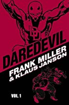 Daredevil, Vol. 1 (v. 1) by Frank Miller