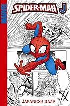 Spider-Man J: Japanese Daze by Yamanaka…