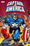 Gruenwald, Mark: Captain America: Fighting Chance - Denial