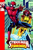Giffen, Keith: Spider-Man: Amazing Friends (Spider-Man (Marvel))