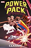 Simonson, Louise: Power Pack Classic - Volume 1