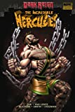Pak, Greg: Incredible Hercules: Dark Reign