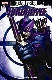 Diggle, Andy: Dark Reign: Hawkeye