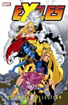 Exiles Ultimate Collection - Book 3 (Exiles…