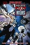 Parker, Jeff: Agents of Atlas: Dark Reign (Marvel Premiere Editions)