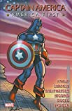 Chaykin, Howard: Captain America: America First (Captain America (Unnumbered Paperback))