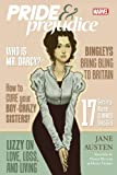 Jane Austen: Pride and Prejudice (Marvel Illustrated)