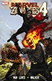 Van Lente, Fred: Marvel Zombies 4