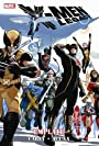 X-Men Legacy: Emplate - Mike Carey