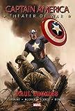 Paul Jenkins: Captain America: Theater of War
