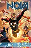 Dan Abnett: Nova Vol. 5: War of Kings