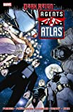 Parker, Jeff: Agents of Atlas: Dark Reign