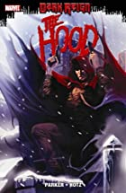 Dark Reign: The Hood TPB by Jeff Parker