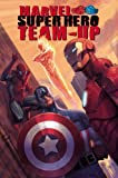 J.M. Dematteis: Marvel Super Hero Team-Up (Graphic Novel Pb)