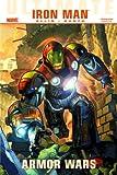 Ellis, Warren: Ultimate Comics Iron Man: Armor Wars