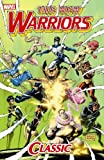 Nicieza, Fabian: New Warriors Classic - Volume 2