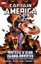 Captain America: Winter Soldier Ultimate…