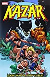 Waid, Mark: Ka-Zar by Mark Waid & Andy Kubert - Volume 1