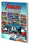 Lee, Stan: Avengers: I Am An Avenger, Vol. 1