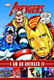 Busiek, Kurt: Avengers: I Am An Avenger, Vol. 2