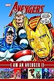 Busiek, Kurt: Avengers: I Am An Avenger, Vol. 2