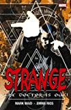 Waid, Mark: Strange: The Doctor is Out