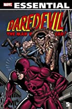 Essential Daredevil, Vol. 5 (Marvel…