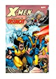 Ostrander, John: X-Men: Prelude to Onslaught