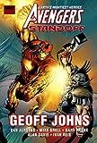 Geoff Johns: Avengers: Standoff