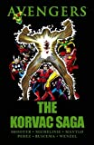 Shooter, Jim: Avengers: The Korvac Saga (Marvel Premiere Classic)