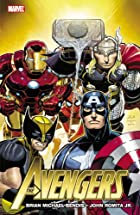 Avengers, Vol. 1 by Brian Michael Bendis