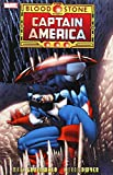 Gruenwald, Mark: Captain America: The Bloodstone Hunt (Captain America (Unnumbered Paperback))