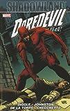 Diggle, Andy: Daredevil: Shadowland