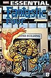 Thomas, Roy: Essential Fantastic Four, Vol. 8 (Marvel Essentials)