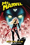 Reed, Brian: Ms. Marvel - Volume 9: Best You Can Be