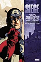 New Avengers: Siege by Brian Michael Bendis