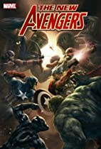 The New Avengers Deluxe, Volume 5 by Brian…