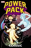 Chris Claremont: Power Pack Classic - Volume 2 (Graphic Novel Pb)