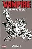 Gerber, Steve: Vampire Tales - Volume 1
