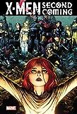 Wells, Zeb: X-Men: Second Coming