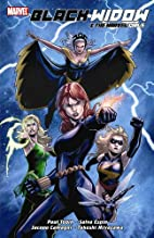Black Widow and the Marvel Girls by Paul…
