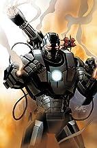 Iron Man 2.0 - Volume 1: Palmer Addley Is…