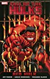 Parker, Jeff: Hulk: Fall of the Hulks - Red Hulk (Hulk (Paperback Marvel))