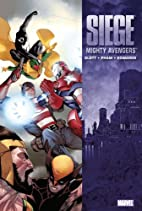 Mighty Avengers: Siege by Dan Slott