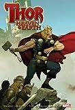 Jenkins, Paul: Thor: Heaven & Earth