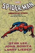 Spider-Man Newspaper Strips - Volume 2 by…