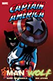 Gruenwald, Mark: Captain America: Man & Wolf (Captain America (Unnumbered Paperback))