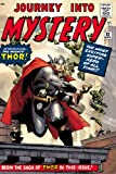 Lee, Stan: The Mighty Thor Omnibus, Vol. 1