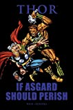 Wein, Len: Thor: If Asgard Should Perish